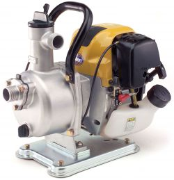 Gasoline Self-Priming Motorpumps